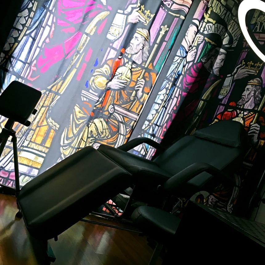 Eyesight tattoo studio
