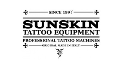 Sunskin Tattoo Equpment
